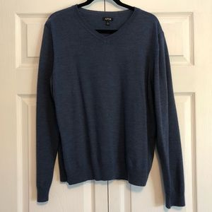Blue Apt 9 Sweater